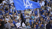 For Los Angeles Dodgers, Chico Is The Man, As Clubhouse Attendant Wows Players In Intrasquad Games