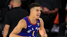 After controversial comments, Nuggets rookie Michael Porter Jr. comes alive in Game 5