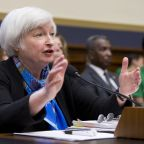 The Federal Reserve might be using magical numbers we can't see: NYSE trader