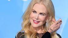 Dieses kleine Detail zeigt, dass Nicole Kidman auch nur ein Mensch ist