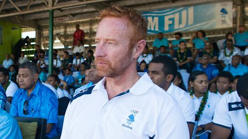 Rugby Union: Fiji sevens coach Ryan lands another honour