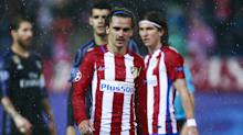 Manchester United target Antoine Griezmann confirms he's ready to leave Atletico Madrid