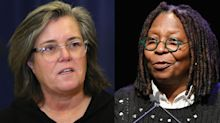 Rosie O'Donnell slams working with 'mean' Whoopi Goldberg on 'The View': 'Worse than Fox News'