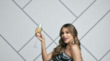 """""""Modern Family""""-Star Sofía Vergara im Goldrausch"""