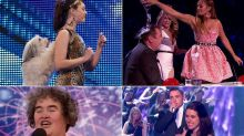 Britain's Got Talent's Most Memorable Moments Ever