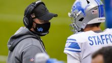 Rapoport: Matthew Stafford would have wanted to stay with the Lions if Darrell Bevell was the coach