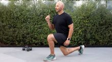Kim Kardashian and Ariana Grande's trainer on 3 simple ways to become 'drastically' healthier in 2020