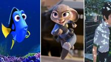 Was 2016 the greatest ever year for animated films?