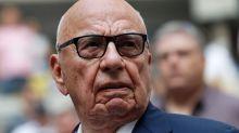 Murdoch's Fox seeks to win bid approval by extending Sky News guarantee
