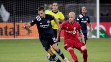 MLS ponders options for future play with border issue front and centre