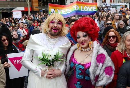 Gay matchmaking Melbourne