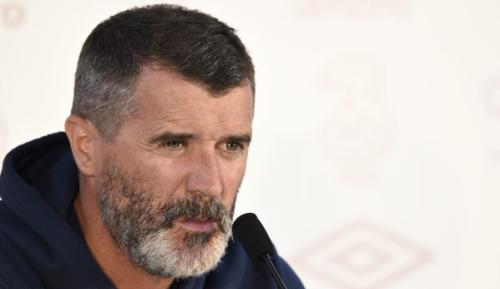 """Premier League: """"Schämt euch"""" - Keane kritisiert ManUnited und Liverpool"""