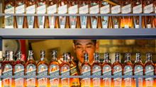 Diageo warns coronavirus could dent 2020 profit by 200 million pounds