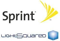 Sprint allegedly talking to LightSquared over 4G infrastructure deal, Clearwire should be sweating