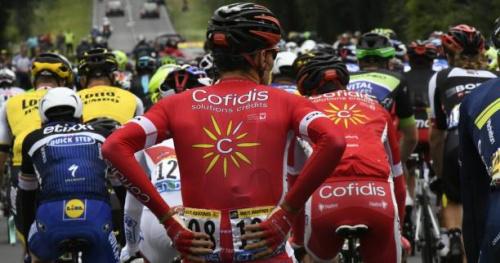 Cyclisme - Vuelta - Cofidis obtient une wild-card pour le Tour d'Espagne, pas Direct Energie