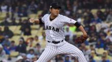 Could star Japanese pitcher Tomoyuki Sugano be on Yankees' radar this offseason?