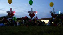Texas mulls school safety days after mass shooting