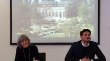 Arthur Dupuy veut se développer dans les transports en commun