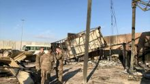U.S. troops describe 'miraculous' escape at Iraqi base attacked by Iran