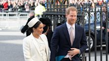 Private royal birth 'another example of Harry's bitterness at the media'