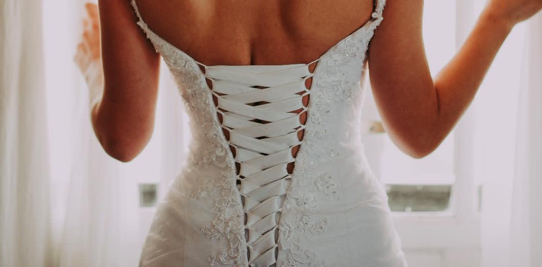 La représentation du corset dans «La Chronique de Bridgerton» serait anachronique
