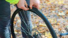 Dieser kleine Pannenhelfer sollte auf keiner Radtour fehlen
