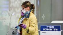 Coronavirus, in Russia oltre 10mila contagi: quasi 1.500 in un giorno