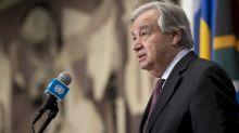 聯合國籲各國動用復甦基金 資助全球COVID-19疫苗研發