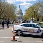 Threats against members of Congress have more than doubled this year, Capitol Police say