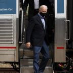Here's The Real Reason Why The GOP Is Investigating Biden's Amtrak Trips
