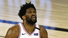 Joel Embiid Hints That He Feels Like The NBA Forgot About Him