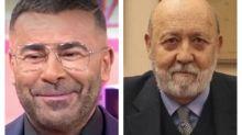 El irónico dardo de Jorge Javier Vázquez a Tezanos, presidente del CIS, en 'La Última Cena'