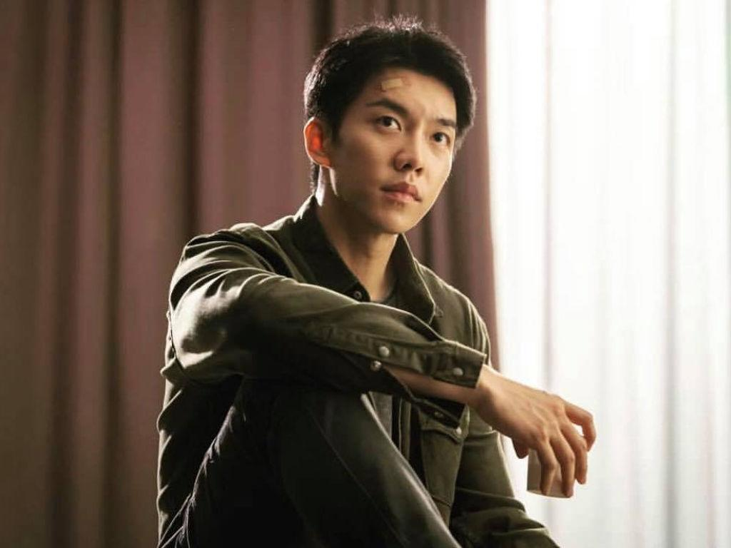 Grab Your Tickets To Lee Seung Gi S Vagabond Voyage From This August