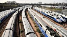 French Railways to launch driverless trains after summer of strikes