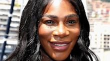Serena Williams Wrote an Essay About Black Women's Equal Pay Day