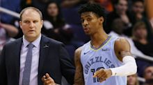 Grizzlies' game against Chicago Bulls postponed for Health and Safety Protocols