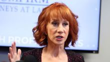 Kathy Griffin's Sister Joyce Dies After Cancer Battle