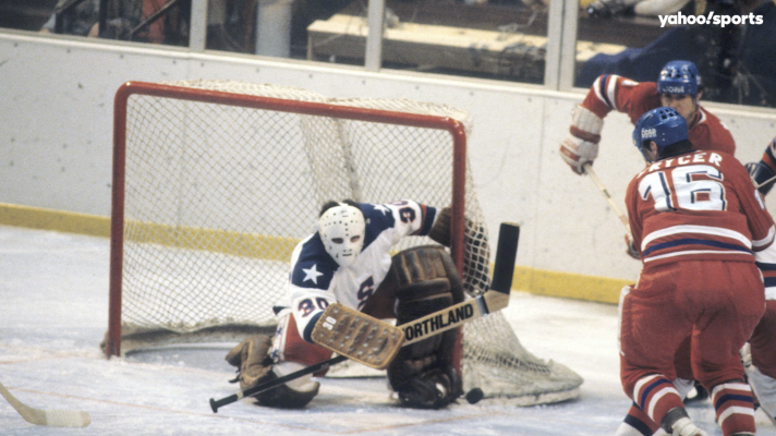 "The other ""Miracle"" call from the 1980 Olympics"