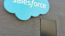 salesforce.com (NYSE:CRM) Has A Pretty Healthy Balance Sheet