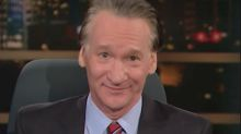 Bill Maher: America 'Really Should Fight Back' Against Russian Attacks