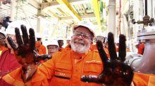 Petrobras recebe autorização para trocar nome do campo de Lula