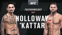 UFC Fight Island 7: Max Holloway vs Calvin Kattar Recap