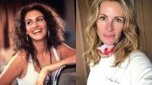 Las estrellas de 'Pretty Woman', 30 años después