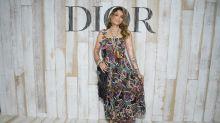 Paris Jackson verlässt Dior-Show vorzeitig: Das ist der Grund