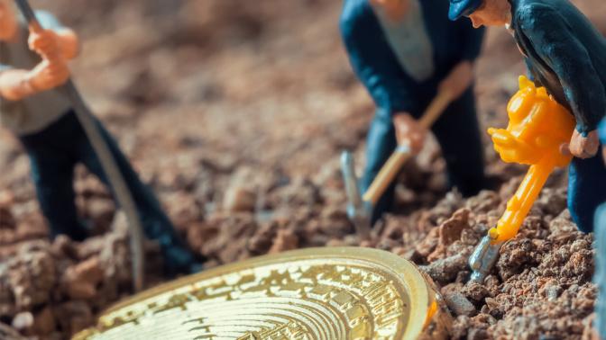 Bitcoin failing as a currency: creator