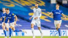 Aston Villa and West Ham target Chelsea's Ruben Loftus-Cheek on loan