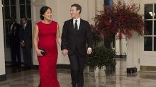 Despite a deluge of criticism, Mark Zuckerberg had a bountiful year