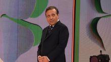 """Piero Chiambretti: """"Ho toccato il fondo"""""""