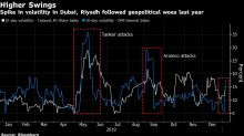 Yen Matches Three-Month High After Mideast Stocks Get a Mauling