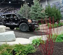 Final winter Detroit auto show a shadow of its former self